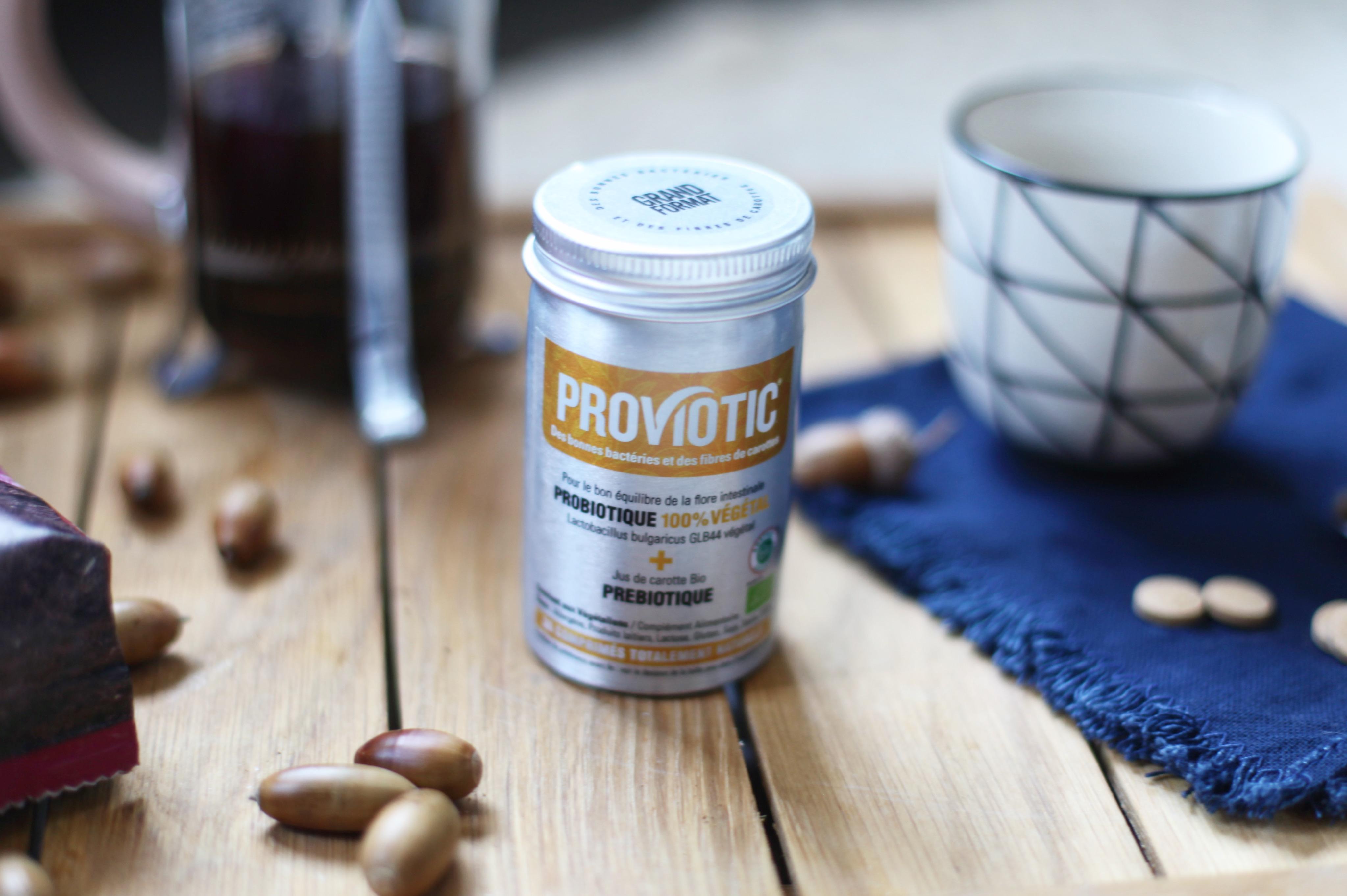 Les probiotiques, un allié santé