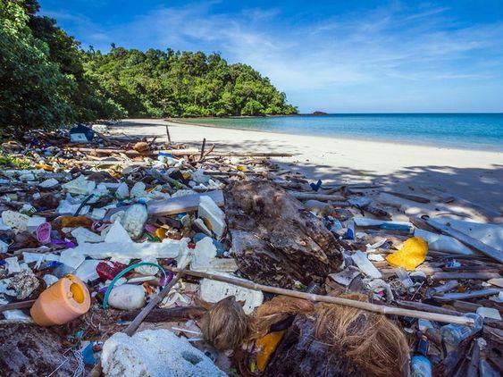 préserver nos océans des déchets