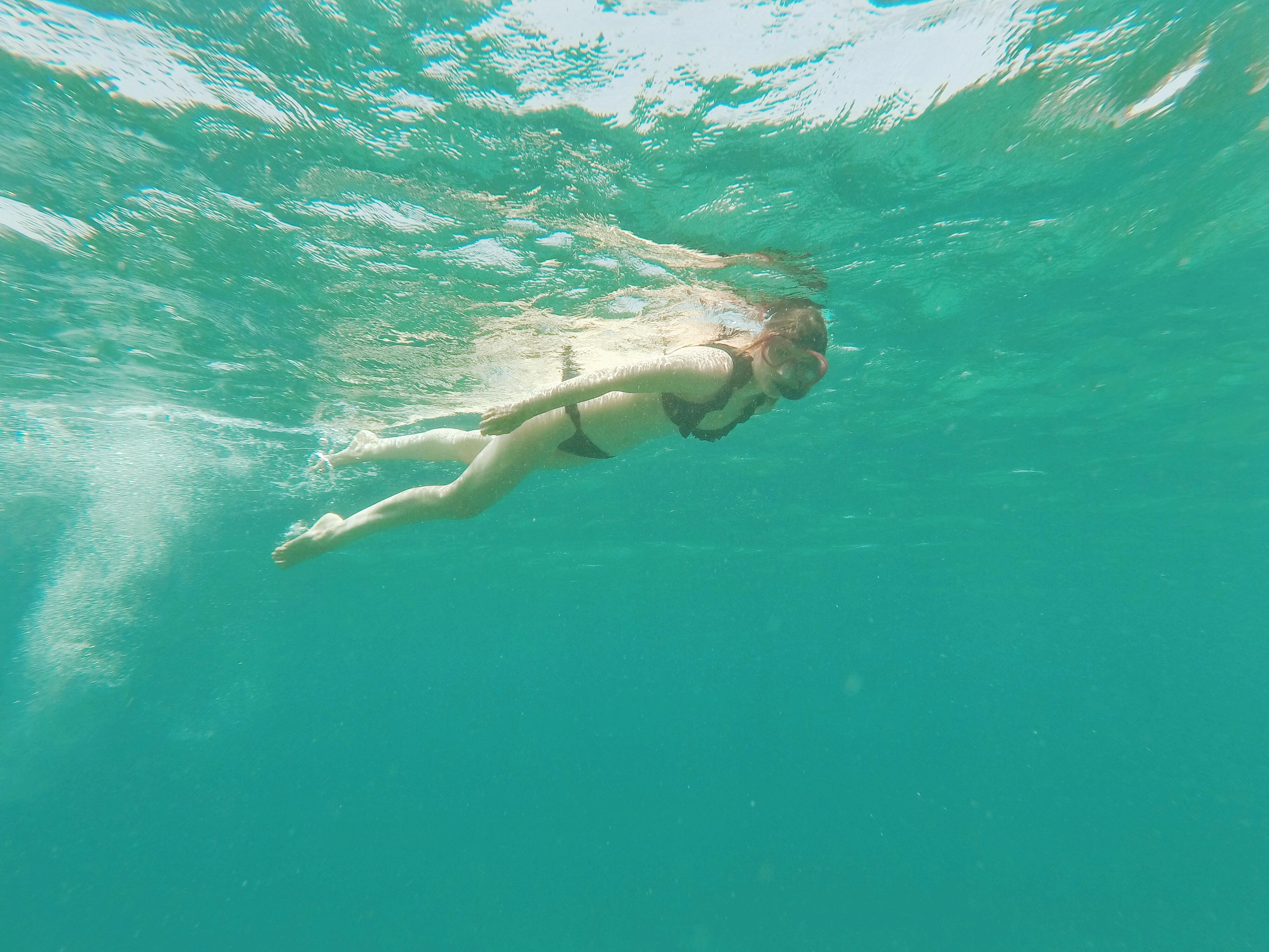 Préserver nos océans