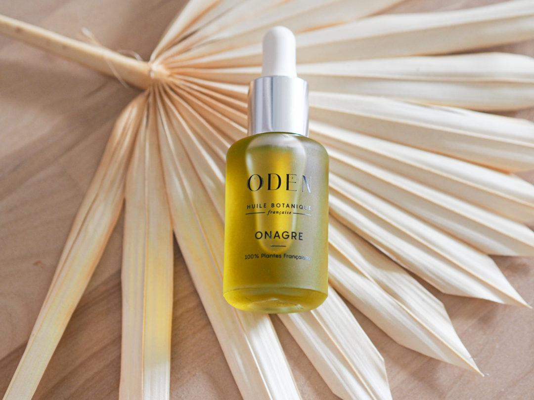 Oden, cosmétiques naturels