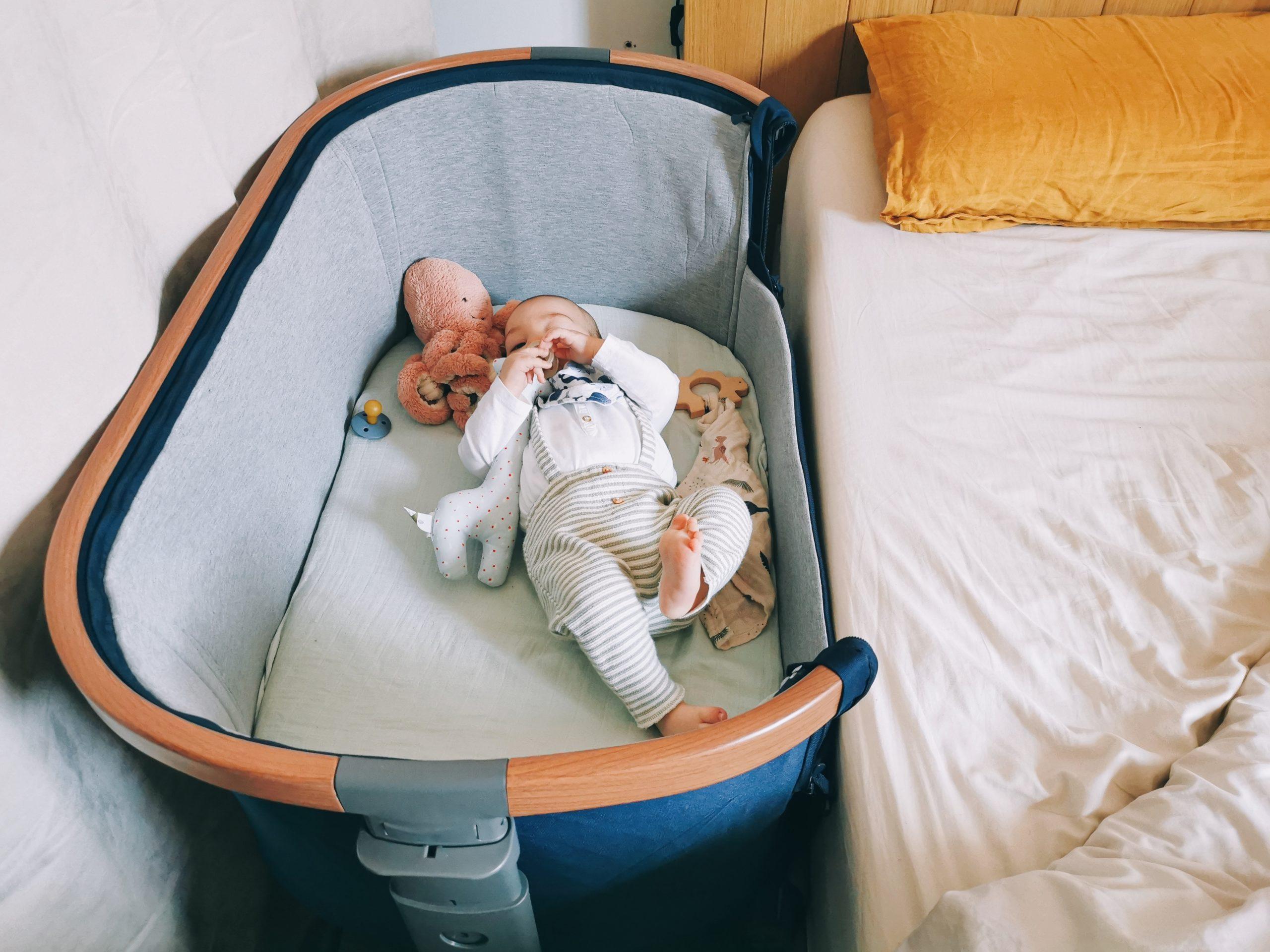 Lit cododo bébé confort