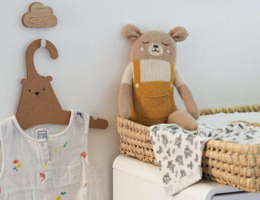 La location de vêtements éthiques pour bébé