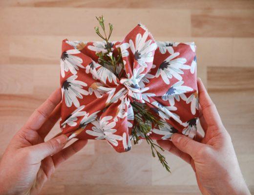 Cadeaux de Noel écolo
