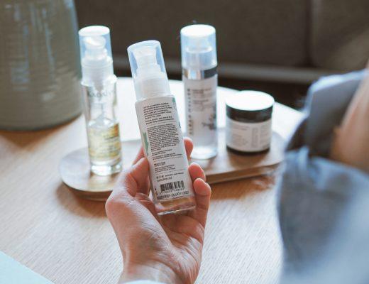 décrypter les étiquettes de vos cosmétiques