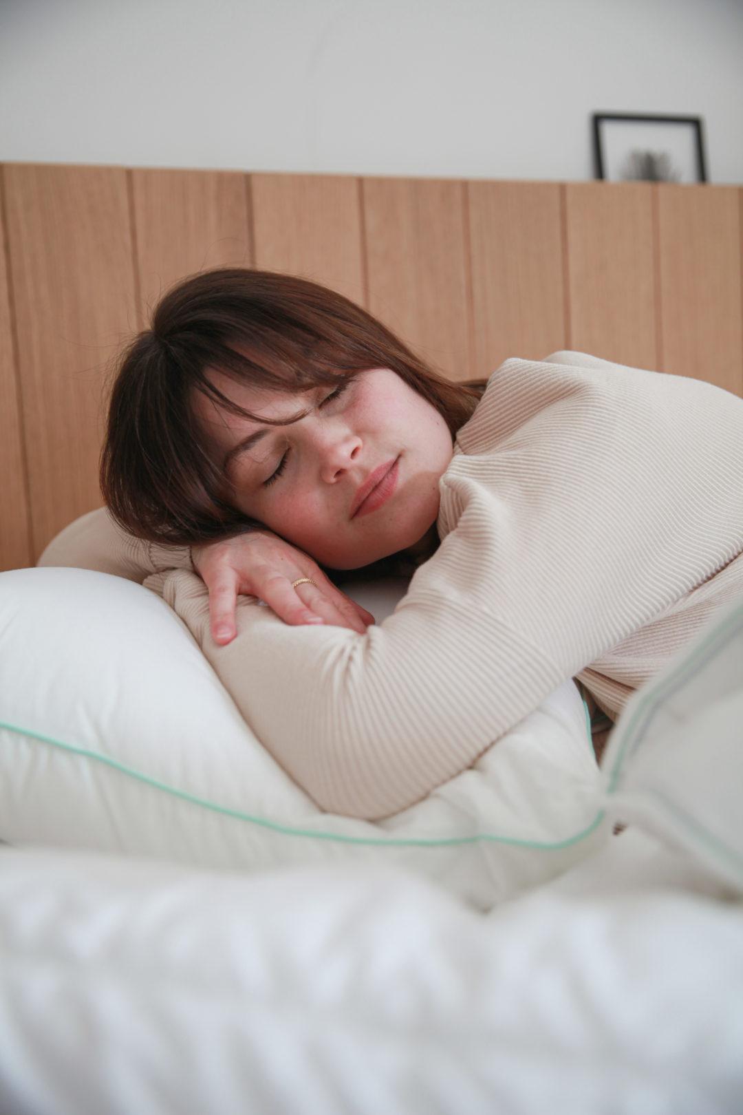 Linge de lit éco-responsables